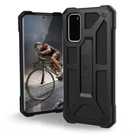 Urban Armor Gear Uag - Monarch Case for Samsung Galaxy S20 - Black