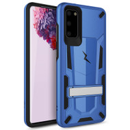 ZIZO TRANSFORM Series Galaxy S20 Case - Blue & Black TFM-SAMGS1162-BLBK