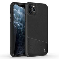 ZIZO DIVISION Series iPhone 11 Pro Case - Military-grade ProtectION with Heavy-duty Shock AbsorbtION - Designed for Apple iPhone 5.8 - Black DVS-IPH58-BKBK