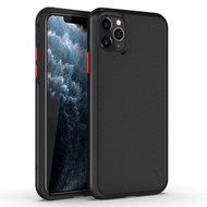 ZIZO DIVISION Series iPhone 11 Pro Case - Military-grade ProtectION with Heavy-duty Shock AbsorbtION - Designed for Apple iPhone 5.8 - Black DVS-IPH58-BLK