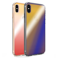 ZIZO REFINE Series iPhone XS Max Ultra Slim Thin Case (Horizon) RFE-IPHXSMAX-HGHZ