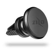ZIZO ELECTRO Mount Pro Car Air Vent holder Rubber Grip Universal Fit Black UNIHD-ELCMPRO-BLK