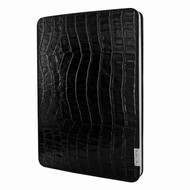 "Piel Frama 844 Black Crocodile FramaSlim Leather Case for Apple iPad Pro 11"" (2020)"