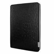 "Piel Frama 844 Black Ostrich FramaSlim Leather Case for Apple iPad Pro 11"" (2020)"