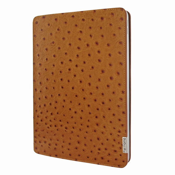 "Piel Frama 844 Tan Ostrich FramaSlim Leather Case for Apple iPad Pro 11"" (2020)"