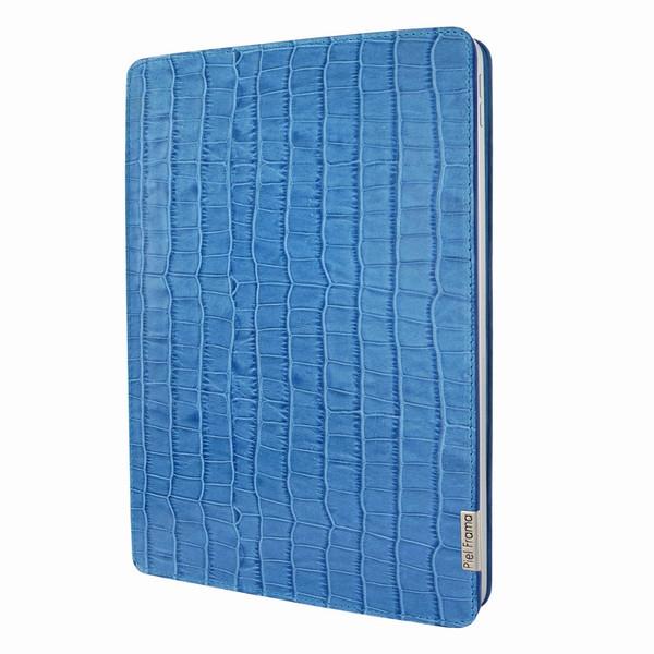 "Piel Frama 844 Blue Crocodile FramaSlim Leather Case for Apple iPad Pro 11"" (2020)"
