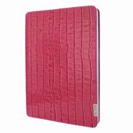 "Piel Frama 844 Pink Crocodile FramaSlim Leather Case for Apple iPad Pro 11"" (2020)"