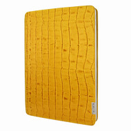 "Piel Frama 844 Yellow Crocodile FramaSlim Leather Case for Apple iPad Pro 11"" (2020)"