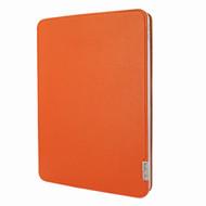 """Piel Frama 843 Orange FramaSlim Leather Case for Apple iPad Pro 12.9"""" (2020)"""