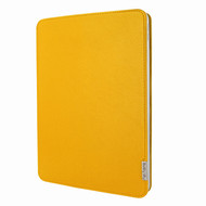 "Piel Frama 843 Yellow FramaSlim Leather Case for Apple iPad Pro 12.9"" (2020)"