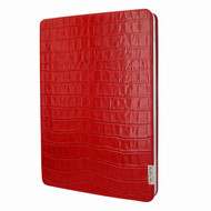 "Piel Frama 843 Red Crocodile FramaSlim Leather Case for Apple iPad Pro 12.9"" (2020)"