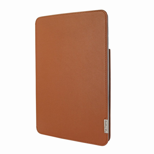 "Piel Frama 824 Tan FramaSlim Leather Case for Apple iPad Air (2019) / iPad 10.2"" (2019)"