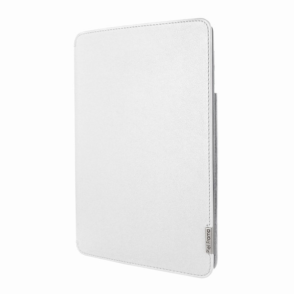 "Piel Frama 824 White FramaSlim Leather Case for Apple iPad Air (2019) / iPad 10.2"" (2019)"