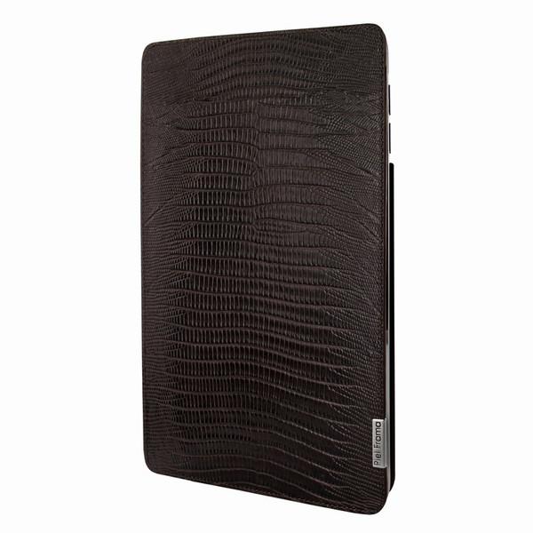 "Piel Frama 824 Brown Lizard FramaSlim Leather Case for Apple iPad Air (2019) / iPad 10.2"" (2019)"