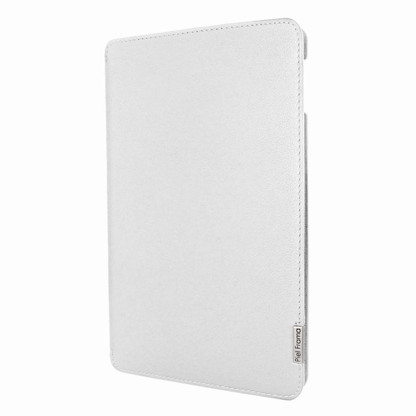 Piel Frama 826 White FramaSlim Leather Case for Apple iPad mini (2019)