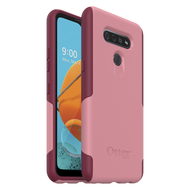 Otterbox - Commuter Lite Case for LG K51 - Cupids Way
