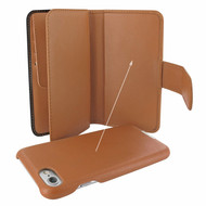 Piel Frama 764 Two-Tone WalletMagnum Leather Case for Apple iPhone 7