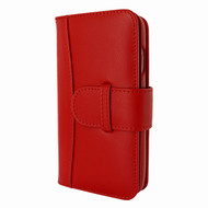 Piel Frama 764 Red WalletMagnum Leather Case for Apple iPhone 7 / 8