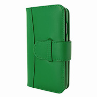 Piel Frama 764 Green WalletMagnum Leather Case for Apple iPhone 7 / 8