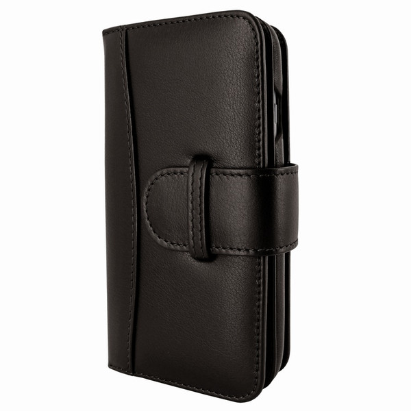 Piel Frama 764 Brown WalletMagnum Leather Case for Apple iPhone 7 / 8