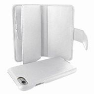 Piel Frama 764 White WalletMagnum Leather Case for Apple iPhone 7