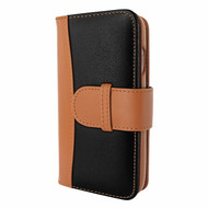 Piel Frama 769 Two-Tone WalletMagnum Leather Case for Apple iPhone 7 Plus / 8 Plus