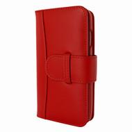 Piel Frama 769 Red WalletMagnum Leather Case for Apple iPhone 7 Plus / 8 Plus