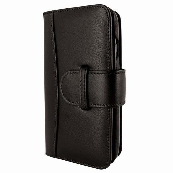 Piel Frama 769 Brown WalletMagnum Leather Case for Apple iPhone 7 Plus / 8 Plus