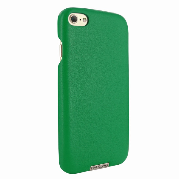 Piel Frama 763 Green FramaSlimGrip Leather Case for Apple iPhone 7 / 8