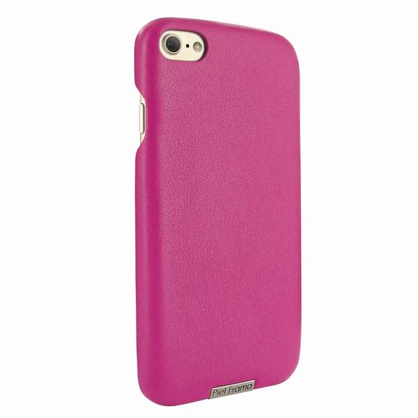 Piel Frama 763 Pink FramaSlimGrip Leather Case for Apple iPhone 7 / 8