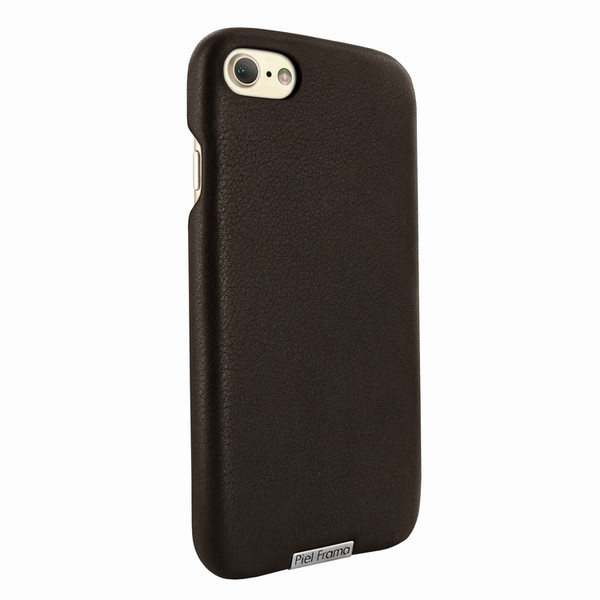 Piel Frama 763 Brown FramaSlimGrip Leather Case for Apple iPhone 7 / 8