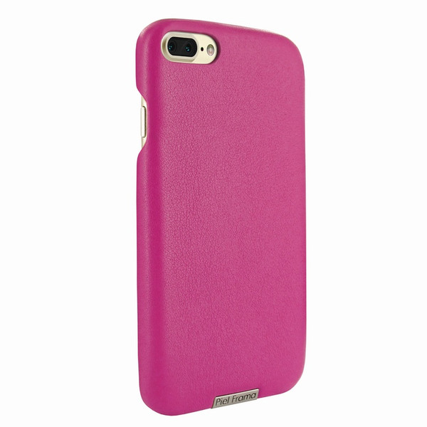 Piel Frama 768 Pink FramaSlimGrip Leather Case for Apple iPhone 7 Plus