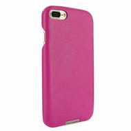 Piel Frama 768 Pink FramaSlimGrip Leather Case for Apple iPhone 7 Plus / 8 Plus