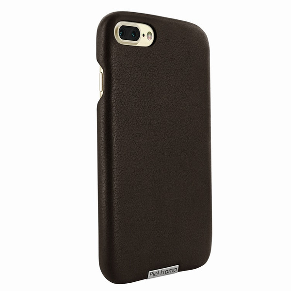 Piel Frama 768 Brown FramaSlimGrip Leather Case for Apple iPhone 7 Plus / 8 Plus