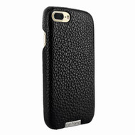 Piel Frama 768 Black Karabu FramaSlimGrip Leather Case for Apple iPhone 7 Plus / 8 Plus