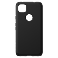 Speck - Presidio Exotech Case for Google Pixel 4a - Black