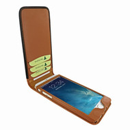 Piel Frama 761 Two-Tone Classic Magnetic Leather Case for Apple iPhone 7 / 8