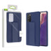 Airium Hybrid Case (with Foldable Stand) for Samsung Galaxy Note 20 - Ink Blue