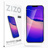 ZIZO TEMPERED GLASS Screen Protector for iPhone 12 / iPhone 12 Pro Clear Screen Protector with Anti Scratch and 9H Hardness - Clear LSHD-IPH1261-CL