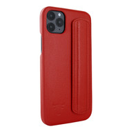 Piel Frama 852 Red FramaSafe Leather Case for Apple iPhone 12 / iPhone 12 Pro