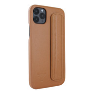 Piel Frama 852 Tan FramaSafe Leather Case for Apple iPhone 12 / iPhone 12 Pro