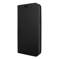 Piel Frama 855 Black FramaSlimCards Leather Case for Apple iPhone 12 / iPhone 12 Pro