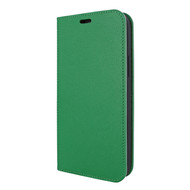 Piel Frama 855 Green FramaSlimCards Leather Case for Apple iPhone 12 / iPhone 12 Pro