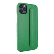 Piel Frama 857 Green FramaSafe Leather Case for Apple iPhone 12 Pro Max