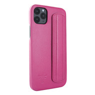 Piel Frama 857 Pink FramaSafe Leather Case for Apple iPhone 12 Pro Max