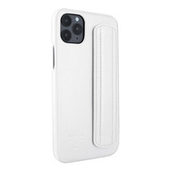 Piel Frama 857 White FramaSafe Leather Case for Apple iPhone 12 Pro Max