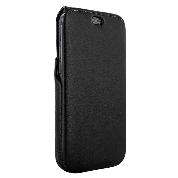 Piel Frama 858 Black iMagnum Leather Case for Apple iPhone 12 Pro Max