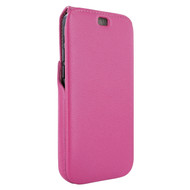 Piel Frama 858 Pink iMagnum Leather Case for Apple iPhone 12 Pro Max