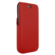 Piel Frama 858 Red iMagnum Leather Case for Apple iPhone 12 Pro Max