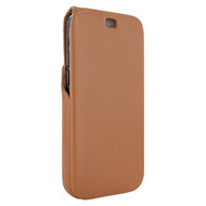 Piel Frama 858 Tan iMagnum Leather Case for Apple iPhone 12 Pro Max